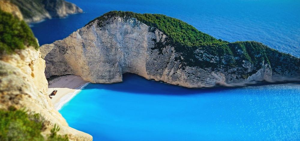 Natuur Griekenland
